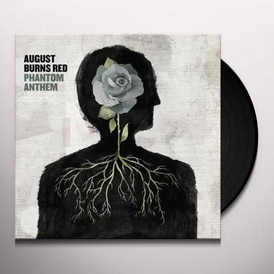 August Burns Red PHANTOM ANTHEM Vinyl Record
