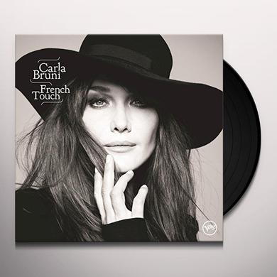Carla Bruni FRENCH TOUCH Vinyl Record