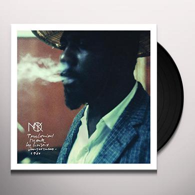 Thelonious Monk LES LIAISONS DANGEREUSES 1960 Vinyl Record