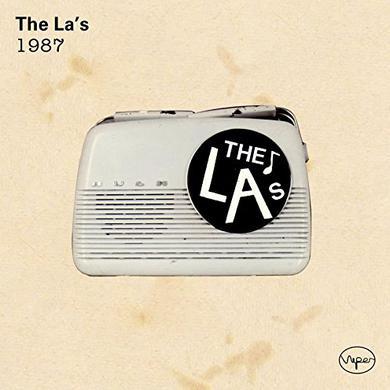 La's 1987 Vinyl Record