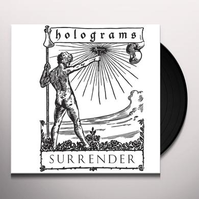 Holograms SURRENDER Vinyl Record