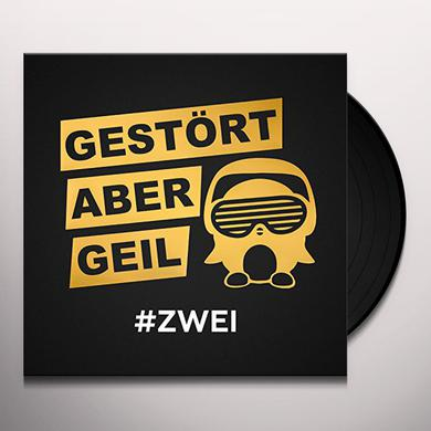 GESTOERT ABER GEIL ZWEI Vinyl Record