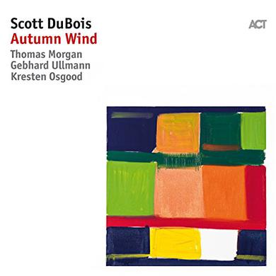 Scott Dubois AUTUMN WIND Vinyl Record