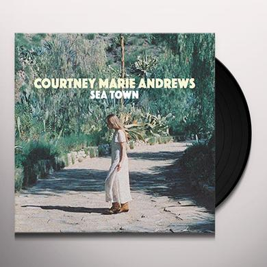 Courtney Marie Andrews SEA TOWN / NEAR YOU Vinyl Record