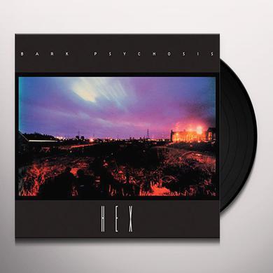 Bark Psychosis HEX Vinyl Record