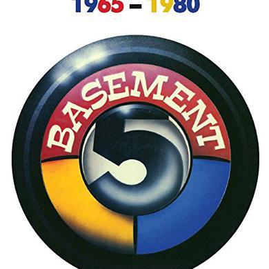 Basement 5 1965-1980 Vinyl Record