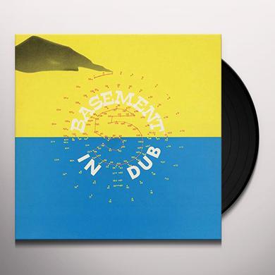 Basement 5 IN DUB Vinyl Record