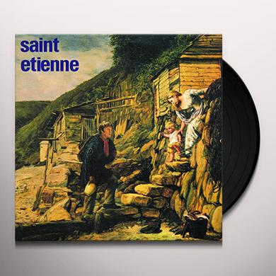 Saint Etienne TIGER BAY Vinyl Record