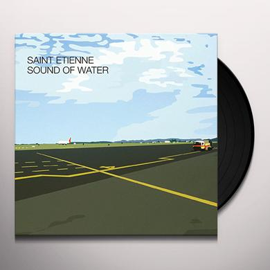 Saint Etienne SOUND OF WATER Vinyl Record