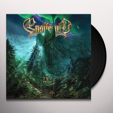 Ensiferum TWO PATHS Vinyl Record