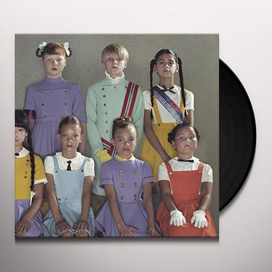 Indochine 13 Vinyl Record
