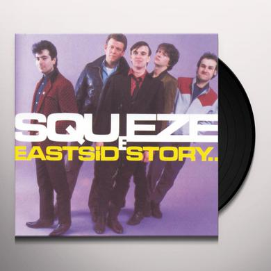 Squeeze EAST SIDE STORY Vinyl Record