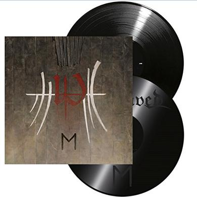 Enslaved E. Vinyl Record