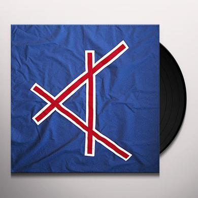 CASSELS EPITHET Vinyl Record