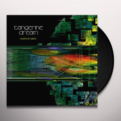 Tangerine Dream QUANTUM GATE Vinyl Record