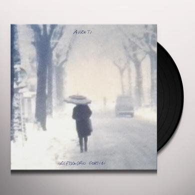 Alessandro Cortini AVANTI Vinyl Record