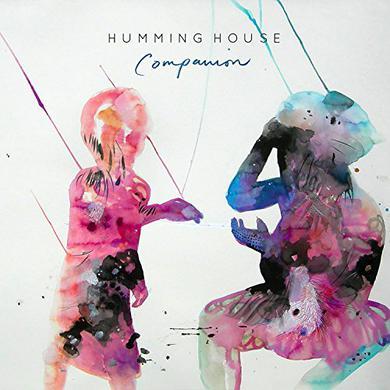 Humming House COMPANION Vinyl Record