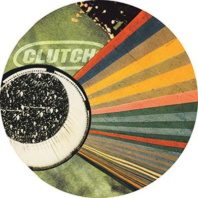 Clutch LIVE AT THE GOOGOLPLEX Vinyl Record