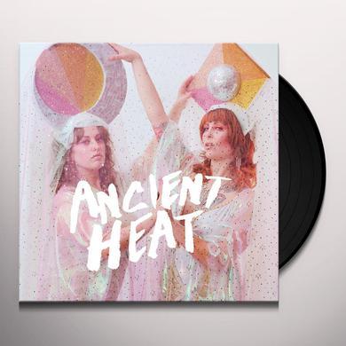 ANCIENT HEAT Vinyl Record