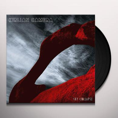 Kirlian Camera SKY COLLAPSE Vinyl Record