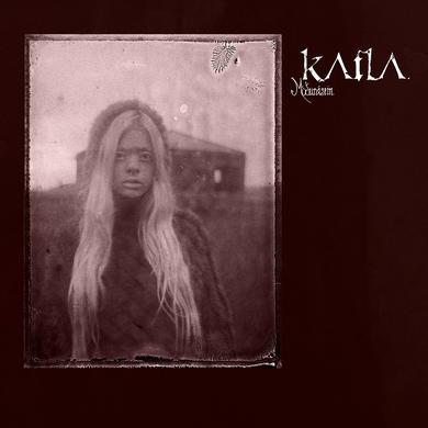 KATLA MOOURASTIN Vinyl Record