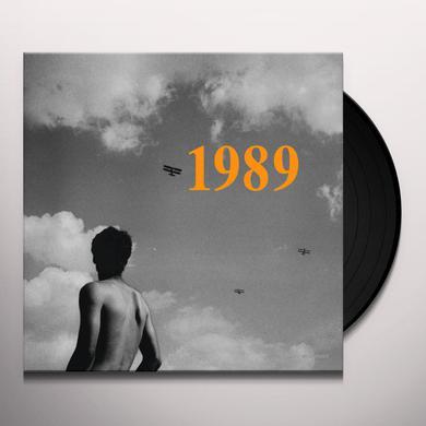 Kolsch 1989 Vinyl Record
