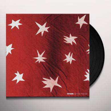 Citizen AS YOU PLEASE Vinyl Record