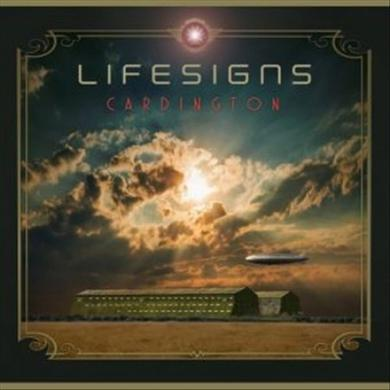 Lifesigns CARDINGTON Vinyl Record