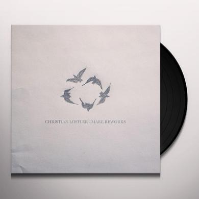 Christian Loffler MARE REWORKS Vinyl Record