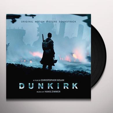 Hans Zimmer DUNKIRK (SCORE) / O.S.T. Vinyl Record