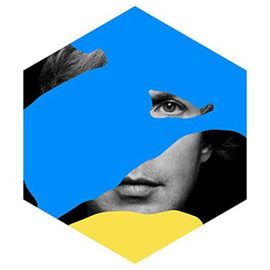 Beck COLORS Vinyl Record