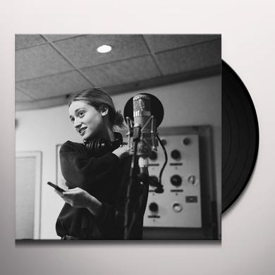 Petal COMFORT Vinyl Record