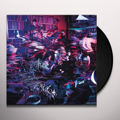 Shigeto NEW MONDAY Vinyl Record