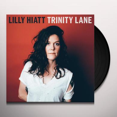 Lilly Hiatt TRINITY LANE Vinyl Record