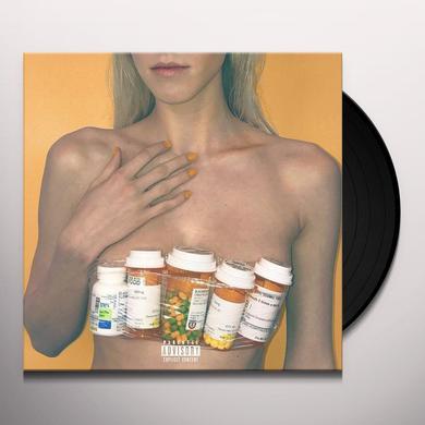 Blackbear DIGITAL DRUGLORD Vinyl Record