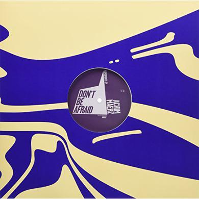 Achim Maerz EXPERIMENTS Vinyl Record