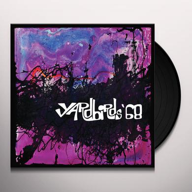 YARDBIRDS 68 Vinyl Record