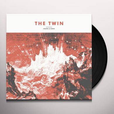 SOUND OF CERES TWIN Vinyl Record