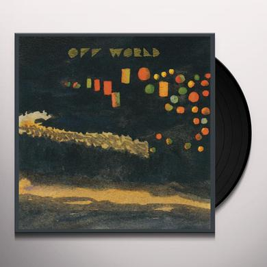 OFF WORLD 2 Vinyl Record