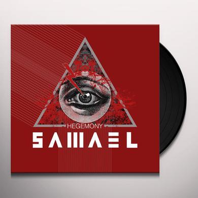 Samael HEGEMONY Vinyl Record