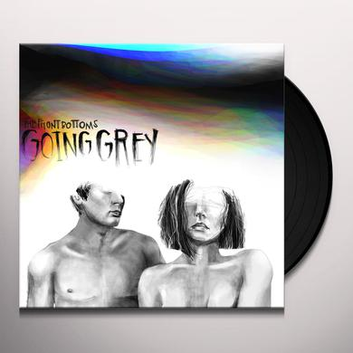 TBD GOING GREY Vinyl Record