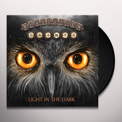 Revolution Saints LIGHT IN THE DARK Vinyl Record