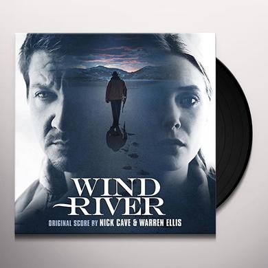 Nick Cave / Warren Ellis WIND RIVER / O.S.T. Vinyl Record