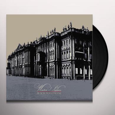 Black Magdalene WINTER PALACE Vinyl Record