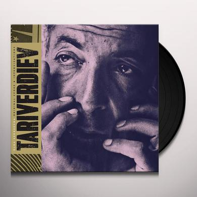 Mikael Tariverdiev OLGA SERGEEVN (SCORE) / O.S.T. Vinyl Record