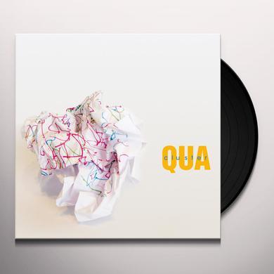 Cluster QUA Vinyl Record