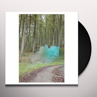Adham Zahran SPACE CONSCIOUSNESS Vinyl Record