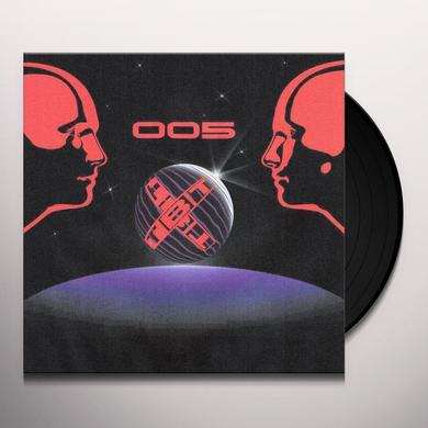 Robert Dietz TBT 005 Vinyl Record