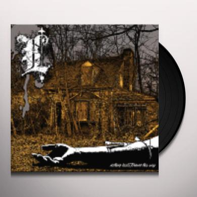 Lifeless NOTHING LASTS FOREVER THIS WAY Vinyl Record