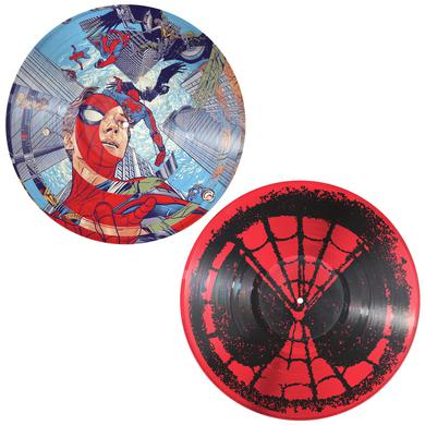 Michael Giacchino SPIDER-MAN: HOMECOMING / O.S.T. Vinyl Record